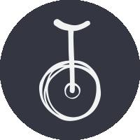 unicycle-icon