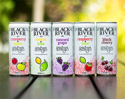 back river packaging